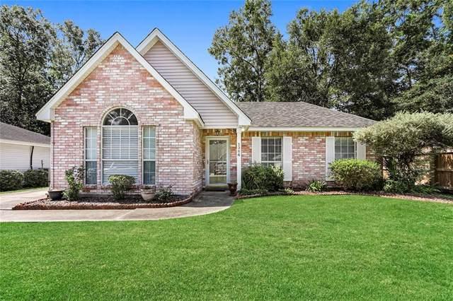 1364 Chad Street, Mandeville, LA 70448 (MLS #2267294) :: Turner Real Estate Group