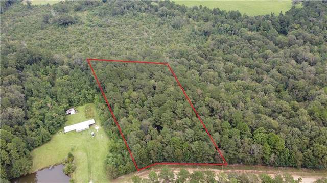 Lot 11 Company Town Road, Kentwood, LA 70444 (MLS #2267332) :: Reese & Co. Real Estate
