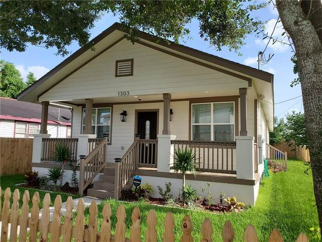 1303 Eliza Street, New Orleans, LA 70114 (MLS #2267401) :: Reese & Co. Real Estate
