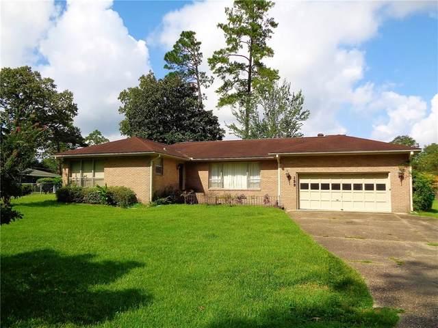 129 Camellia Road, Bogalusa, LA 70427 (MLS #2267461) :: Turner Real Estate Group