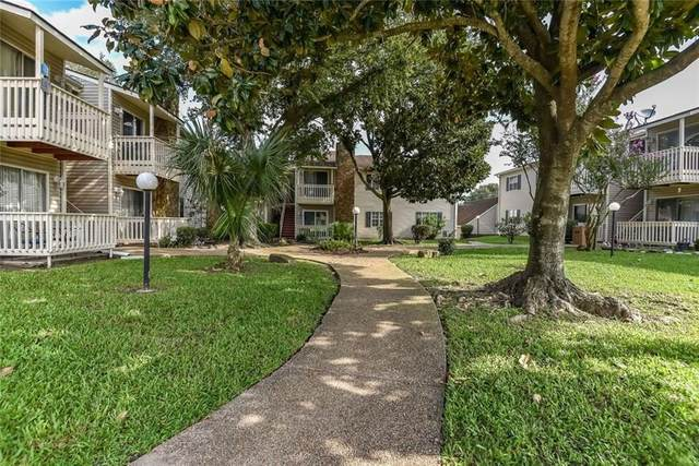 730 Village Road A, Kenner, LA 70065 (MLS #2267524) :: Turner Real Estate Group