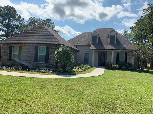 426 Long Lake Drive, Covington, LA 70435 (MLS #2267669) :: Reese & Co. Real Estate