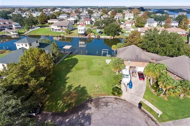 4550 Francesco Road, New Orleans, LA 70129 (MLS #2268290) :: Reese & Co. Real Estate