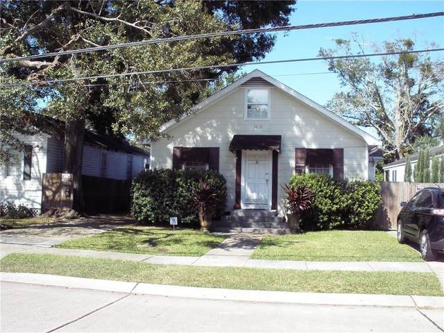 1615 Homer Street, Metairie, LA 70005 (MLS #2268321) :: Robin Realty