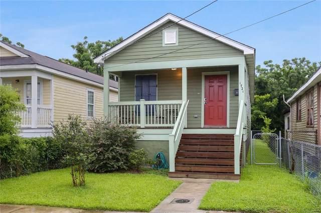1721 Montegut Street, New Orleans, LA 70117 (MLS #2268695) :: Turner Real Estate Group