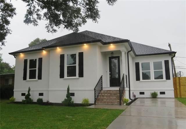 1116 Lynnette Drive, Metairie, LA 70003 (MLS #2268848) :: Parkway Realty