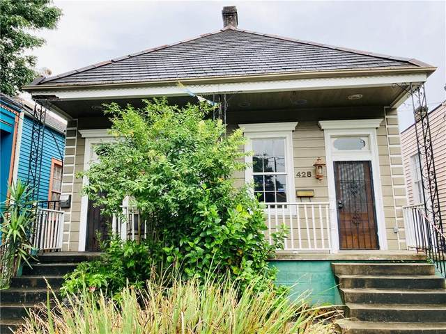 426-428 Belleville Street, New Orleans, LA 70114 (MLS #2269024) :: Reese & Co. Real Estate