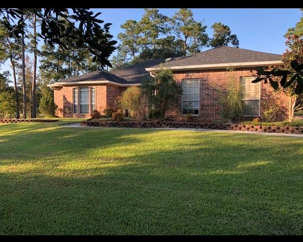 1020 Claire Drive, Slidell, LA 70461 (MLS #2269120) :: Turner Real Estate Group