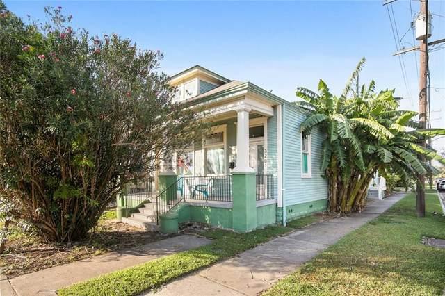 3201 Banks Street, New Orleans, LA 70119 (MLS #2269696) :: Parkway Realty