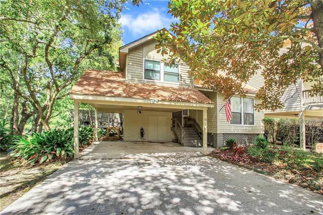 80 W Chamale Cove #80, Slidell, LA 70460 (MLS #2269737) :: Reese & Co. Real Estate