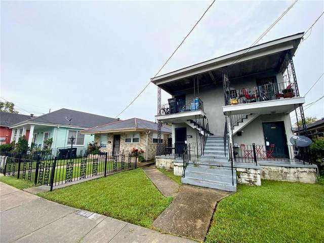 1820 Lowerline Street, New Orleans, LA 70118 (MLS #2269837) :: Parkway Realty