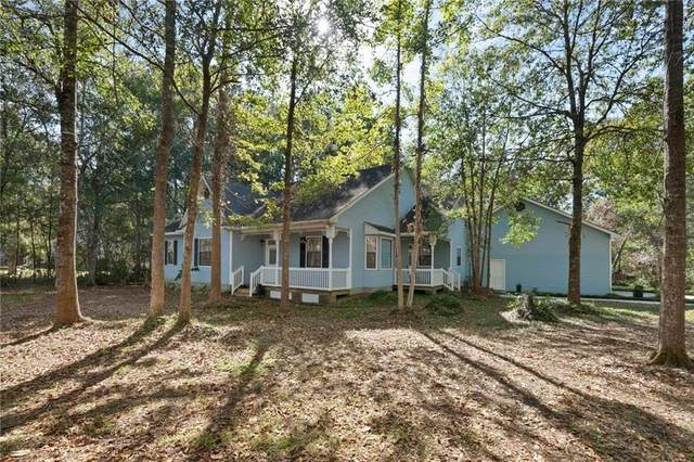 61090 Bumper Road, Lacombe, LA 70445 (MLS #2269963) :: Turner Real Estate Group