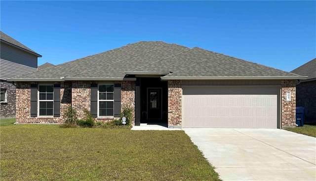 16743 Highland Heights Drive, Covington, LA 70435 (MLS #2269996) :: Turner Real Estate Group