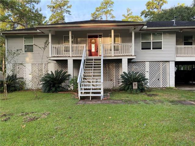 58287 Sue Road, Slidell, LA 70460 (MLS #2269998) :: Reese & Co. Real Estate