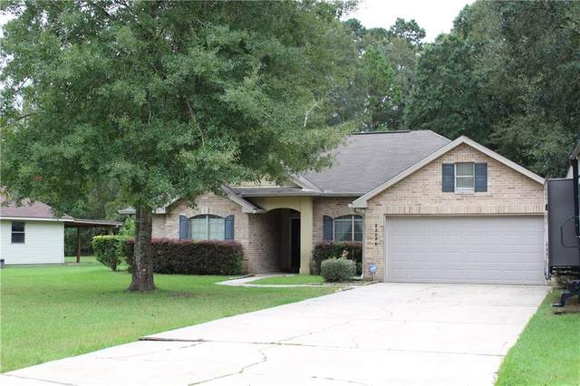 23056 Country River Drive, Ponchatoula, LA 70454 (MLS #2270059) :: Turner Real Estate Group