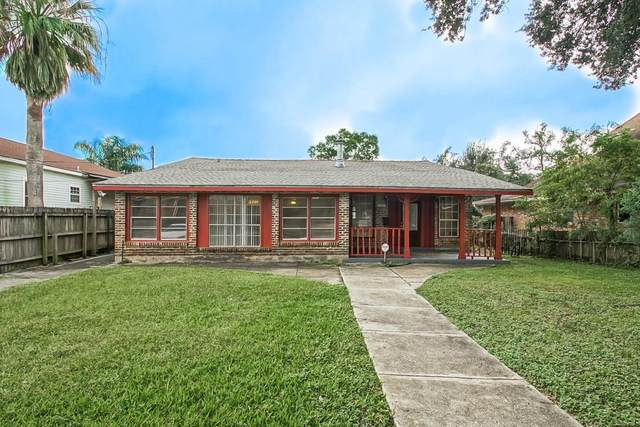 1614 King Drive, New Orleans, LA 70122 (MLS #2270130) :: Parkway Realty