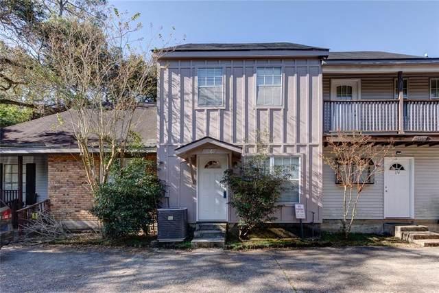 116 Jefferson Avenue #19, Slidell, LA 70460 (MLS #2270134) :: Amanda Miller Realty