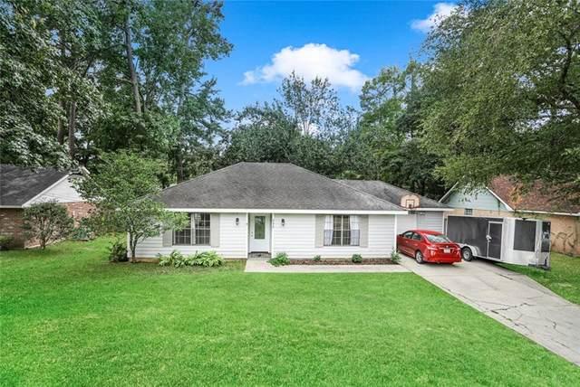 515 Teakwood Circle, Mandeville, LA 70448 (MLS #2270419) :: Reese & Co. Real Estate