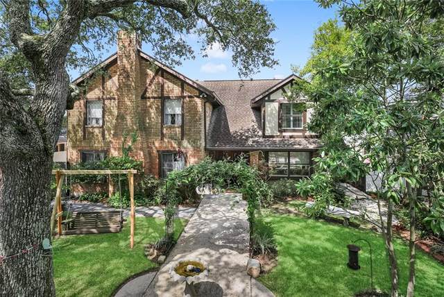 7534 Canal Boulevard, New Orleans, LA 70124 (MLS #2270487) :: Reese & Co. Real Estate