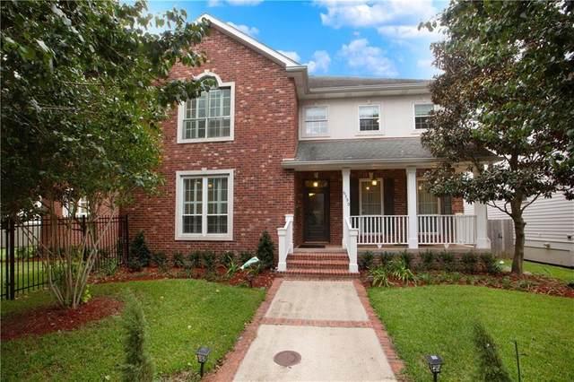 6390 General Diaz Street, New Orleans, LA 70124 (MLS #2270859) :: Robin Realty
