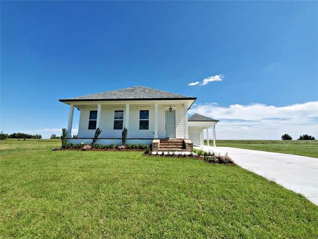 125 Audubon Place, Belle Chasse, LA 70037 (MLS #2271125) :: Reese & Co. Real Estate