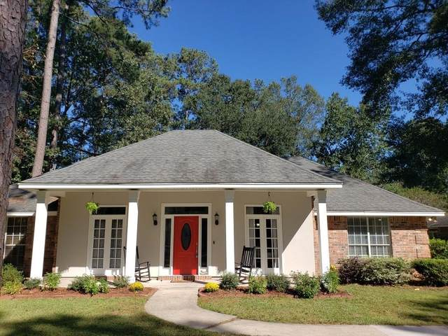 2016 Ponderosa Place, Mandeville, LA 70448 (MLS #2271326) :: Reese & Co. Real Estate