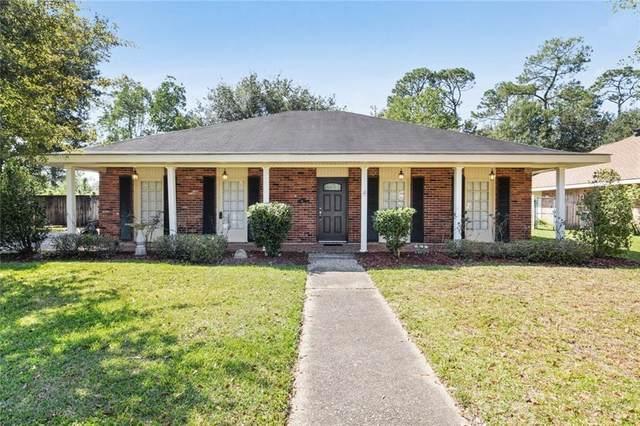 65 E Pinewood Drive, Slidell, LA 70458 (MLS #2271401) :: Turner Real Estate Group
