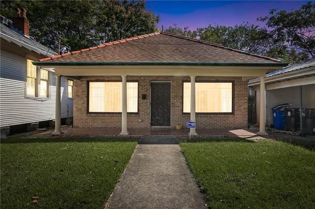 218 N Saint Patrick Street, New Orleans, LA 70119 (MLS #2271447) :: Reese & Co. Real Estate