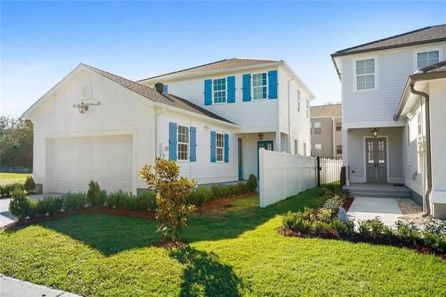15 Cocos Street, Kenner, LA 70065 (MLS #2271512) :: Top Agent Realty