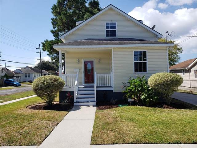 4902 Baccich Street, New Orleans, LA 70122 (MLS #2271568) :: Reese & Co. Real Estate