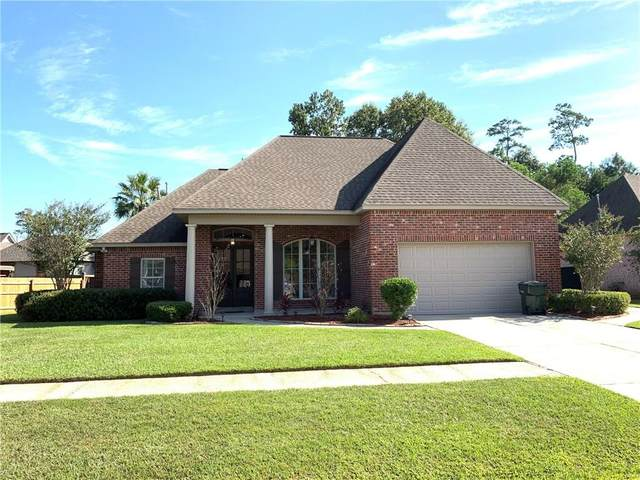 433 Shady View Lane, Covington, LA 70433 (MLS #2271701) :: Reese & Co. Real Estate