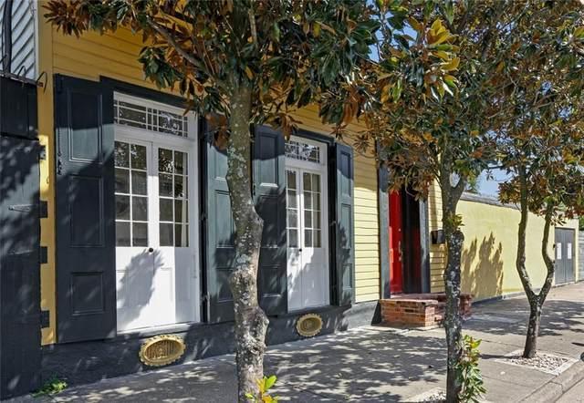 1613 Pauger Street, New Orleans, LA 70116 (MLS #2271874) :: Reese & Co. Real Estate