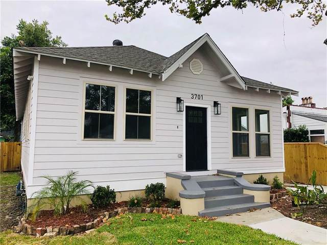 3701 Piedmont Drive, New Orleans, LA 70122 (MLS #2271962) :: Reese & Co. Real Estate
