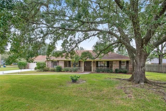 203 Hampton Drive, Slidell, LA 70461 (MLS #2272127) :: Reese & Co. Real Estate