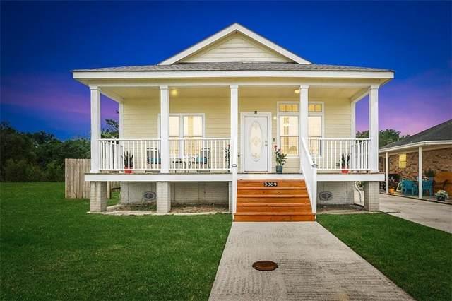 3009 Saint Marie Drive, Meraux, LA 70075 (MLS #2272128) :: Turner Real Estate Group