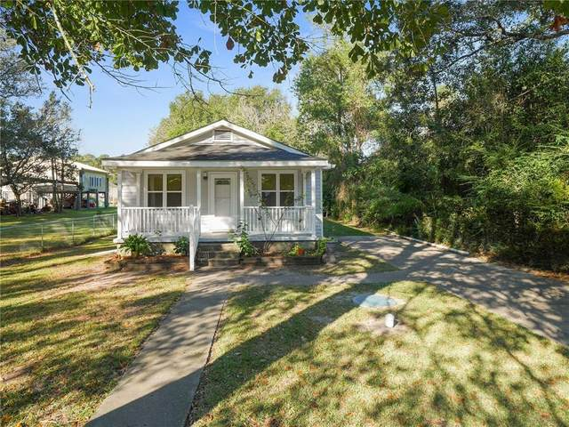 57349 Belair Drive, Slidell, LA 70461 (MLS #2272167) :: Turner Real Estate Group