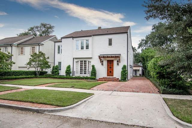 22 Farnham Place, Metairie, LA 70005 (MLS #2272211) :: Robin Realty