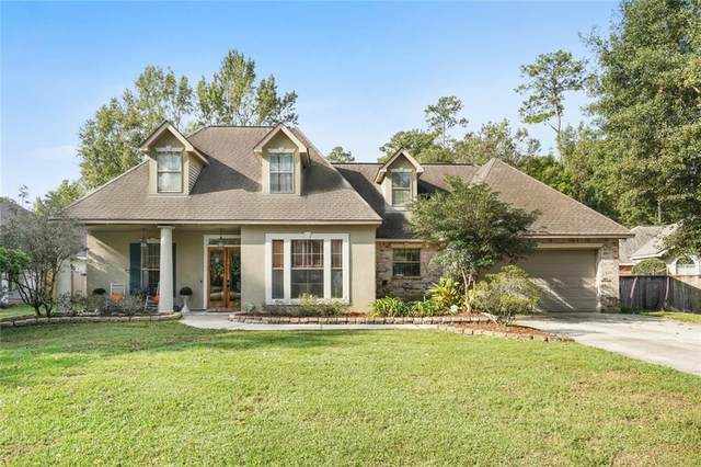 132 Louise Drive, Mandeville, LA 70448 (MLS #2272283) :: Reese & Co. Real Estate