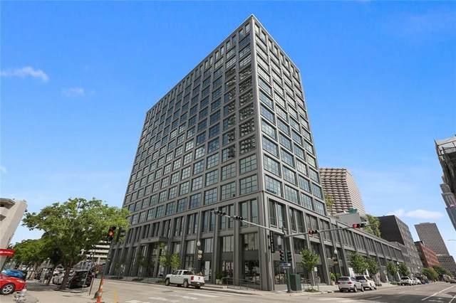 1001 Julia Street 8D, New Orleans, LA 70113 (MLS #2272380) :: Turner Real Estate Group