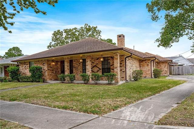 2112 Houma Boulevard, Metairie, LA 70001 (MLS #2272537) :: Reese & Co. Real Estate