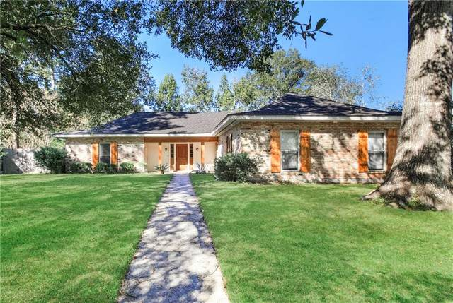 604 Rue Cannes Street, Hammond, LA 70403 (MLS #2272590) :: Reese & Co. Real Estate