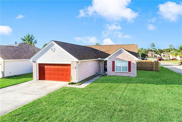 2061 Dylan Drive, Slidell, LA 70461 (MLS #2272757) :: Reese & Co. Real Estate