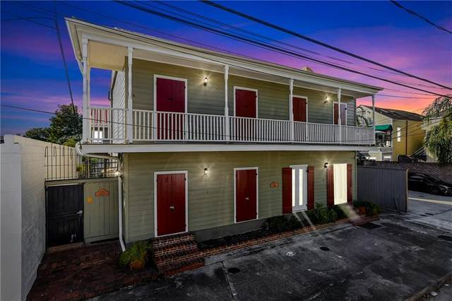 822 Touro Street #10, New Orleans, LA 70116 (MLS #2272847) :: Reese & Co. Real Estate