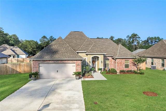 47144 Vineyard Trace, Hammond, LA 70401 (MLS #2272866) :: Turner Real Estate Group