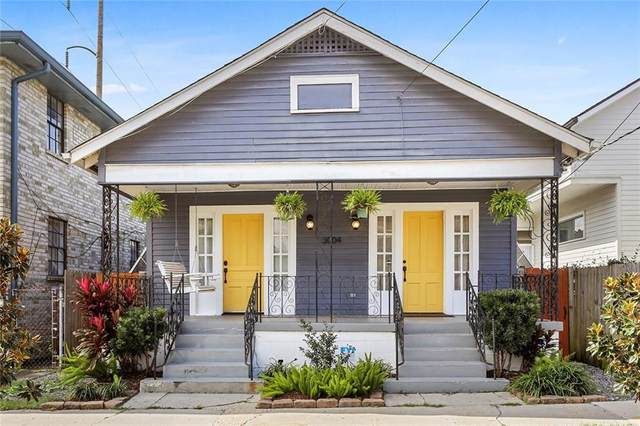 3004 St Ann Street, New Orleans, LA 70119 (MLS #2273102) :: The Sibley Group