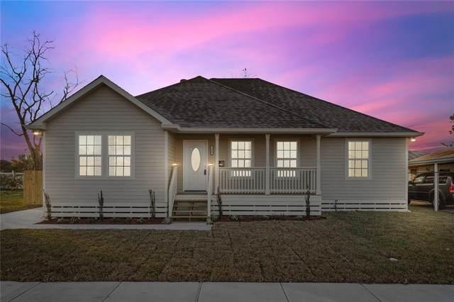 2904 Penwood Drive, Gretna, LA 70056 (MLS #2273559) :: Turner Real Estate Group