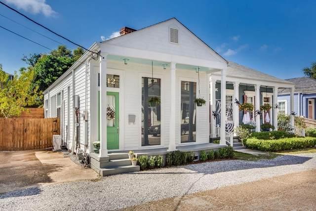 812 Harmony Street, New Orleans, LA 70115 (MLS #2273749) :: Reese & Co. Real Estate