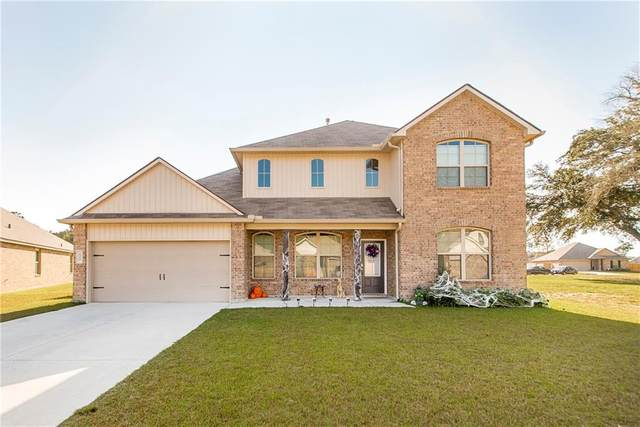 19270 Providence Ridge Boulevard, Hammond, LA 70403 (MLS #2273837) :: Turner Real Estate Group