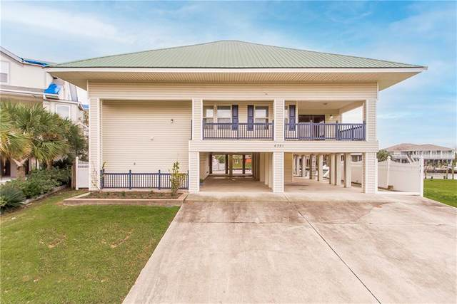 4361 Murano Road, New Orleans, LA 70129 (MLS #2274127) :: Nola Northshore Real Estate