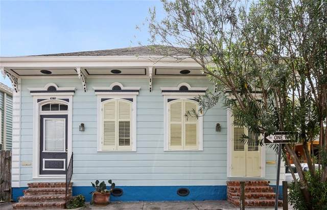 4200 Dauphine Street, New Orleans, LA 70117 (MLS #2274148) :: Reese & Co. Real Estate